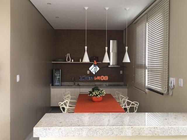 LÍDER IMOB - Apartamento Alto Padrão para Venda, Santa Mônica, Feira de Santana, 3 dormitó - Foto 13