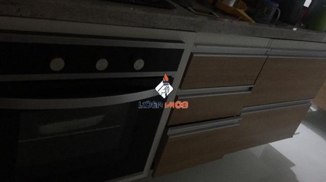 LÍDER IMOB - Apartamento residencial para Venda, Vila Olímpia, Feira de Santana, 2 dormitó - Foto 6