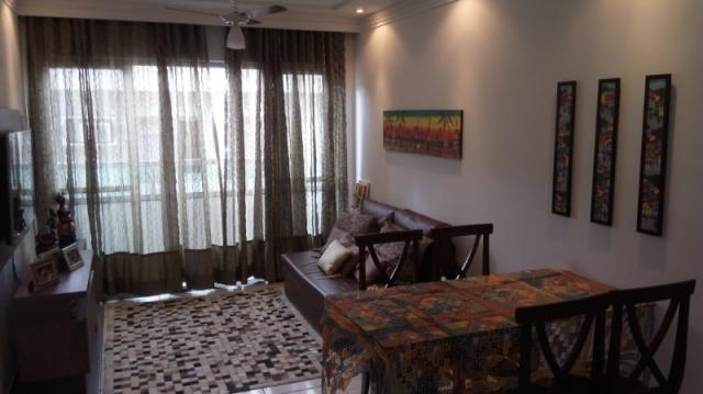 Apartamento à venda com 1 dormitórios em Jardim camburi, Vitória cod:AP00381 - Foto 3