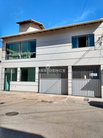Casa à venda com 4 dormitórios em Novo méxico, Vila velha cod:2858V - Foto 2