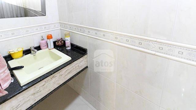 Casa com 5 dormitórios à venda, 350 m² por r$ 815.000,00 - hauer - curitiba/pr - Foto 16
