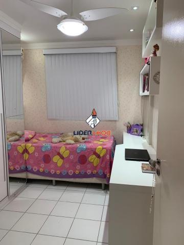 Apartamento residencial para Venda , Muchila, Feira de Santana, 3 dormitórios sendo 2 suít - Foto 15