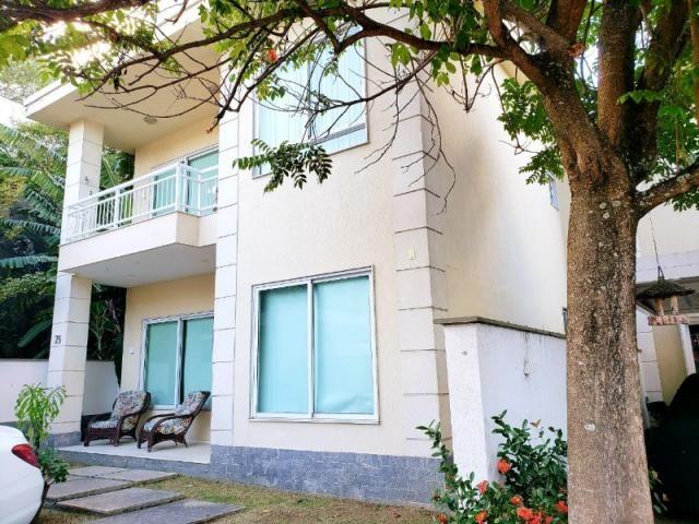 Casa duplex 3qts, 2suítes, 3vgs, 321m².