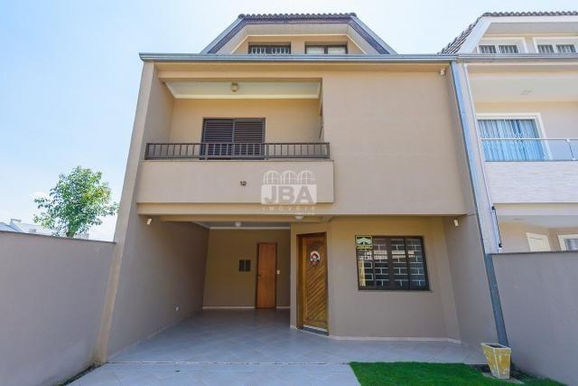 Casa de condomínio à venda com 5 dormitórios em Boqueirão, Curitiba cod:01155.003