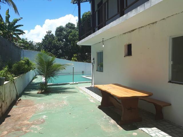 Linda mansão em Vera Cruz ilha de mar grande - Foto 14