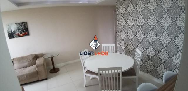 Apartamento Residencial Mobiliado para Locação no Muchila, em Feira de Santana com Área To - Foto 3
