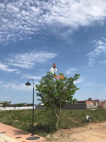 Líder imob - terreno para venda no sim, condomínio villaggio il campanario , alto padrão,  - Foto 4