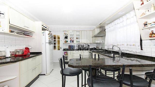 Casa com 5 dormitórios à venda, 350 m² por r$ 815.000,00 - hauer - curitiba/pr - Foto 13