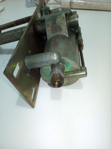 Motor Limpador A Ar Onibus - Foto 6