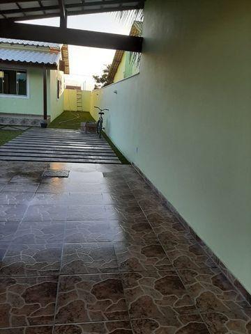 Linda Casa com 3 quartos e piscina. R$ 210.000,00 (Entrada) - Foto 7