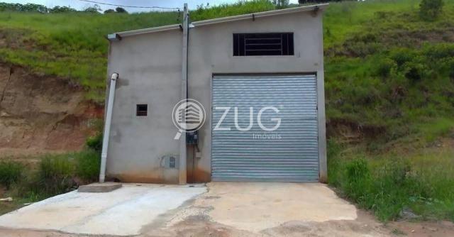 Galpão/depósito/armazém à venda em Centro, Pinhalzinho cod:BA001827 - Foto 2