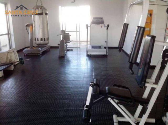 Apartamento com 1 dormitório à venda, 55 m² por R$ 550.000 - Moema - São Paulo/SP - Foto 14