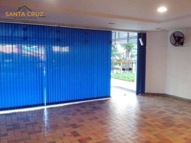 Apartamento com 1 dormitório à venda, 55 m² por R$ 550.000 - Moema - São Paulo/SP - Foto 15
