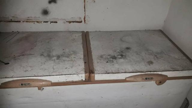 Freezer 02 portas