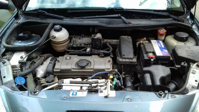 Peugeot 207 Passion 2009 - Foto 8
