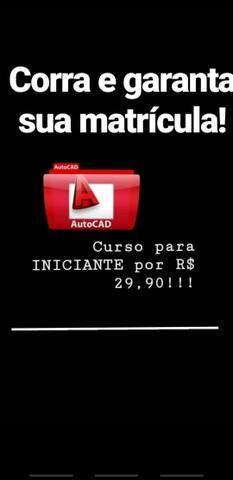Curso online de Autocad!! - Foto 3