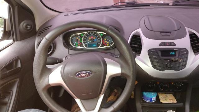 Ford Ka SE 1.0 HAB 2018 - Foto 8