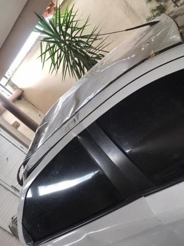 Ford Ka 2015 batido para sucata - Foto 4