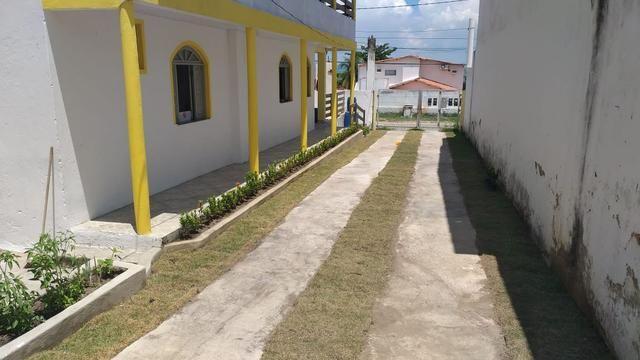 Casa para temporada - 2 quartos, varanda - Cabuçu / Pedras Altas - Foto 3