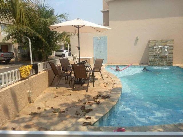 Sobrado no Condomínio Village Arvoredo com 3 dormitórios à venda, 126 m² por R$ 450.000 - Foto 2