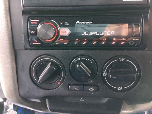 VW 9-150 ano 2011 chassi doc. baú com ar condicionado - filé - Foto 12