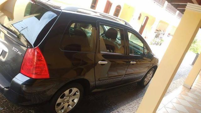 R$18.900 Peugeot 307 SW 2007