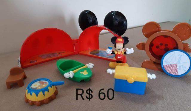 Brinquedos Mickey - Foto 4