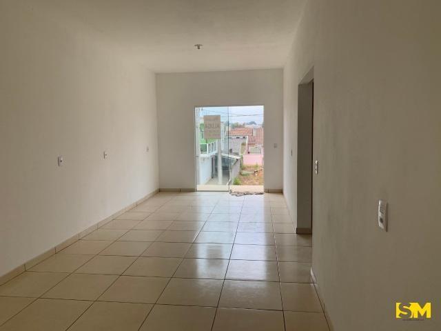 Casa para alugar com 2 dormitórios em Itinga, Araquari cod:SM34 - Foto 7