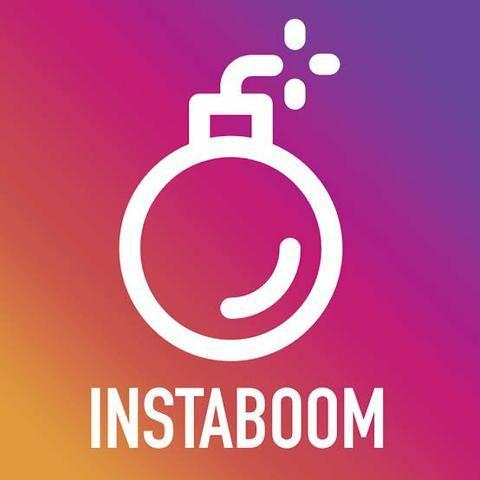 instaboom app