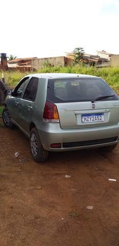 Fiat palio fare economy ano 2010.2010 - Foto 2