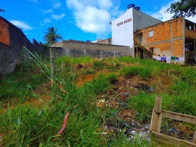 Terreno entre os Bairros Portal Club e Jabarai - Foto 3