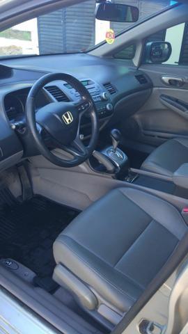 Civic 2010 automático - Foto 11