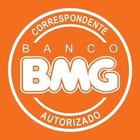 Banco BMG Contrata Vendedores
