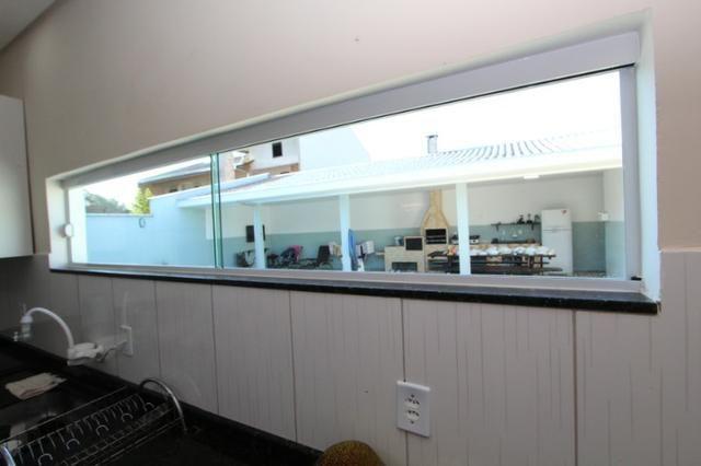 Alugo casa mobiliada com piscina para 10 pessoas - Foto 14