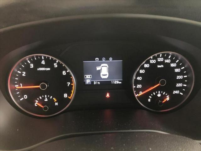 KIA SPORTAGE 2.0 LX 4X2 16V FLEX 4P AUTOMÁTICO - Foto 12