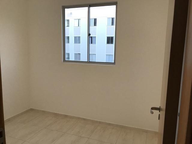 Aluga-se apartamento próximo UFMS - Foto 5