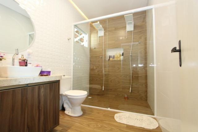 Alugo casa mobiliada com piscina para 10 pessoas - Foto 6