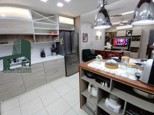 Apartamento com Vista para o Rio 100% Mobiliado - Foto 13
