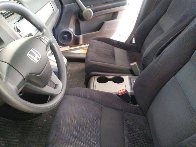 Honda CRV 2010 - Foto 8