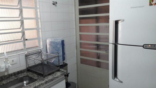 Sobrado, 2 quartos, 2 banheiro, 2 vagas de garagem - Foto 6