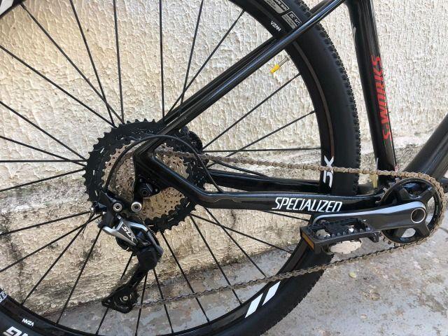 Bicicleta MTB Carbono aro 29 - Foto 3