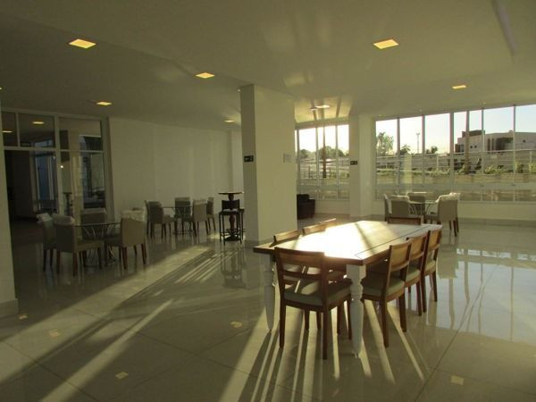 Apartamento Frente ao Parque Cascavel, 3 Suítes, com 106 m2, Condomínio Terra Mundi - Foto 4