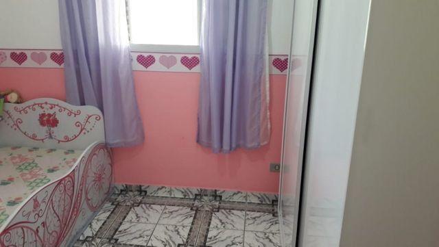 Sobrado, 2 quartos, 2 banheiro, 2 vagas de garagem - Foto 7