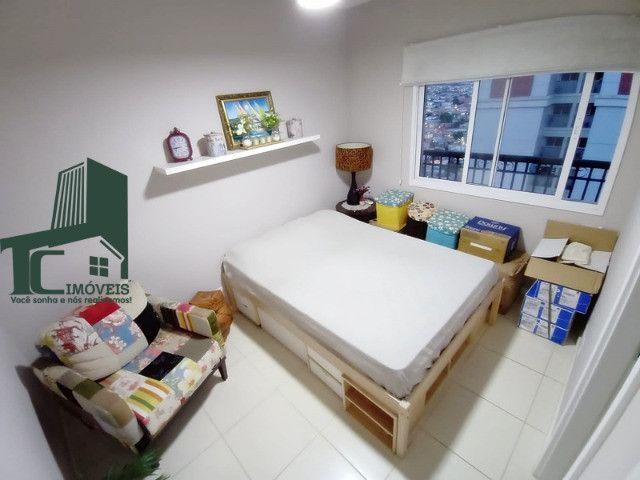 Apartamento com Vista para o Rio 100% Mobiliado - Foto 2