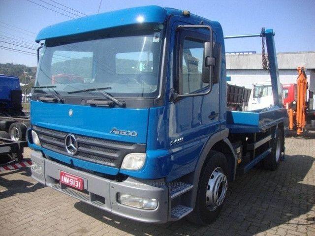Caminhões novos - Foto 6