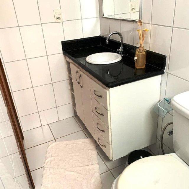 Apartamento 2 Qts no Ed Diego Velazquez- Jardim Camburi por R$ 430.000 - 65m² - Foto 12