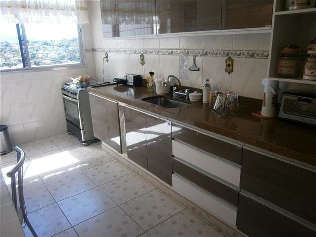 Vendo - Cobertura com três dormitórios em São Lourenço-MG - Foto 6