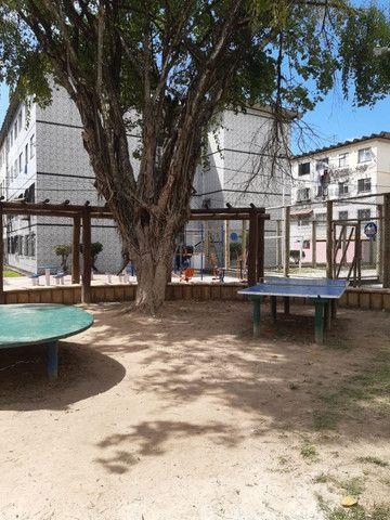 Baixou, apartamento 2/4 Colina Azul, - Foto 16