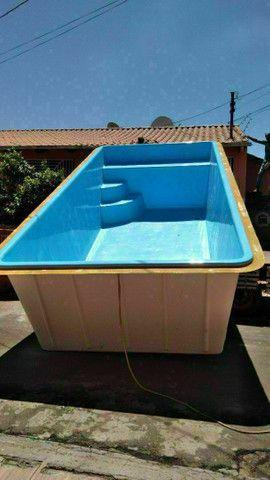 piscinas de fibra - Foto 3