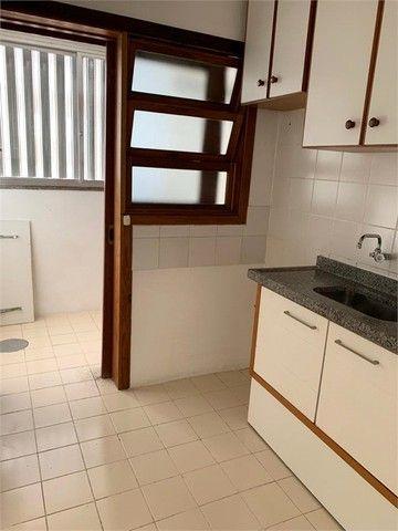 Apartamento à venda com 1 dormitórios em Partenon, Porto alegre cod:REO586038 - Foto 11